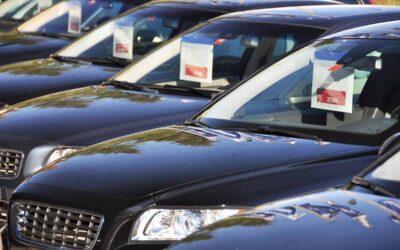Handel samochodami a BDO